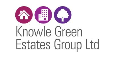 Knowle Green Estates logo