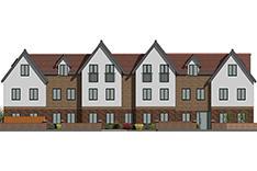 Harper House - planning approved image