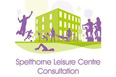 A flagship leisure facility for Spelthorne image
