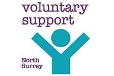 Voluntary Support North Surrey image