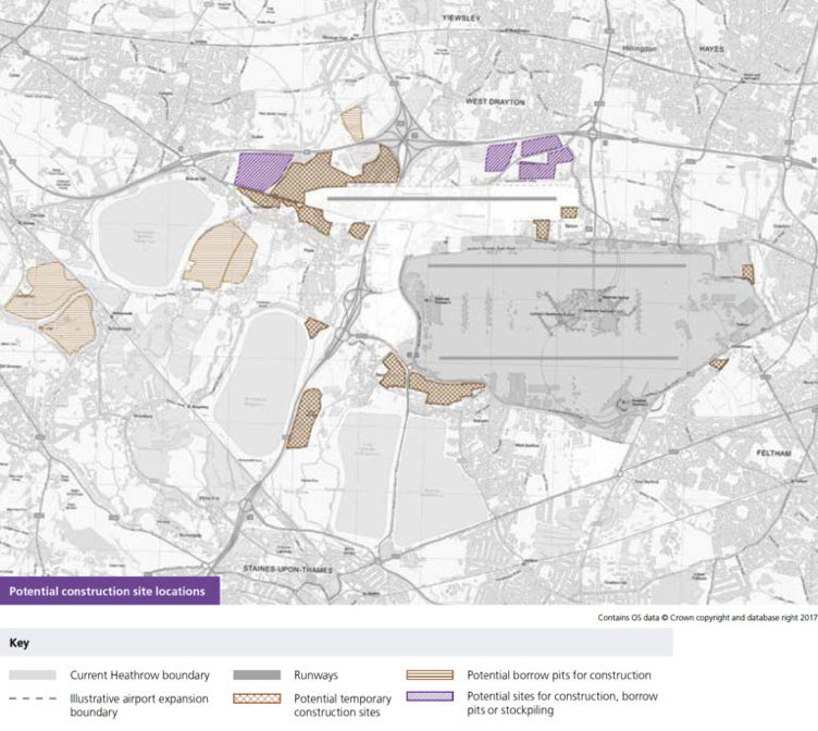 Heathrow expansion image7